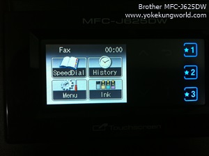 Brother mfc j6910dw scan to
