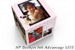 สนุกกับ Photo Cube กิจกรรมในครอบครัวจาก HP Photo Creations