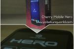 Cherry Mobile Hero ฮีโร่ 2 SIM ผู้พิทักษ์ความคุ้มค่า ในราคาไม่ถึง 3 พัน