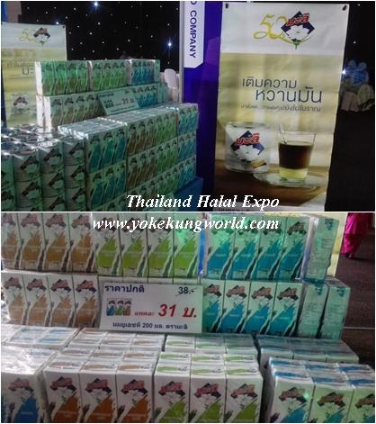 Thailand Halal Expo-02