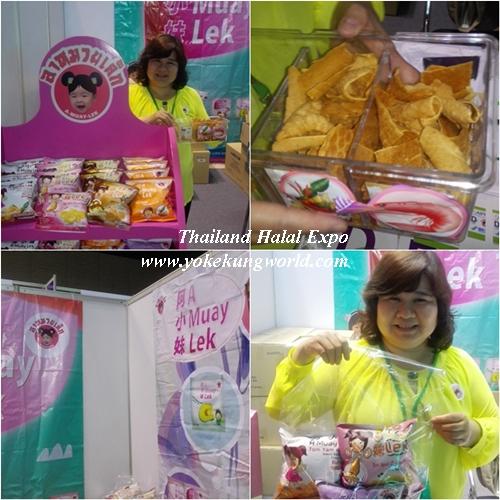 Thailand Halal Expo-03