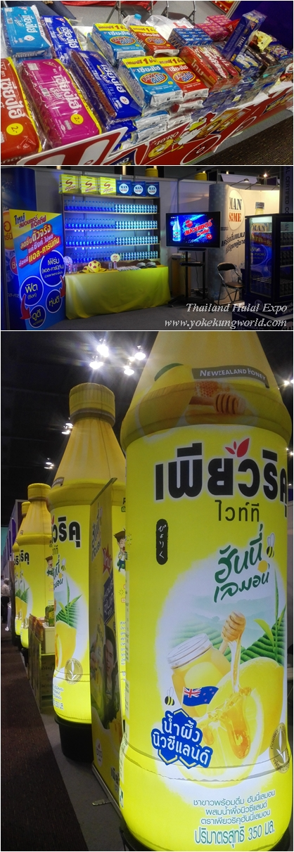 Thailand Halal Expo-07