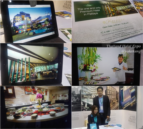 Thailand Halal Expo-09