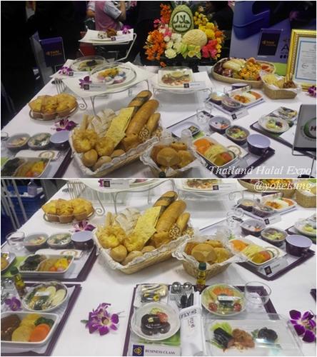 Thailand Halal Expo-10