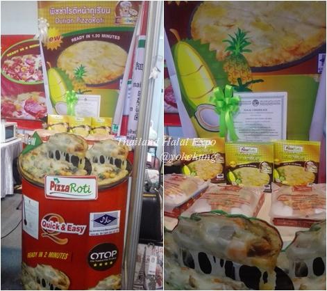 Thailand Halal Expo-11