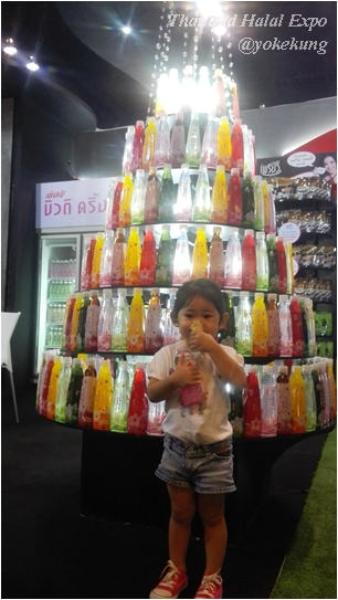 Thailand Halal Expo-13