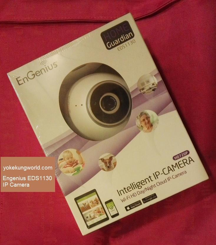 Engenius EDS1130 - review 01