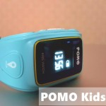 แนะนำ POMO Kids Watch นาฬิกาอัจฉริยะโทรออกได้ พร้อม GPS tracker สำหรับเด็ก