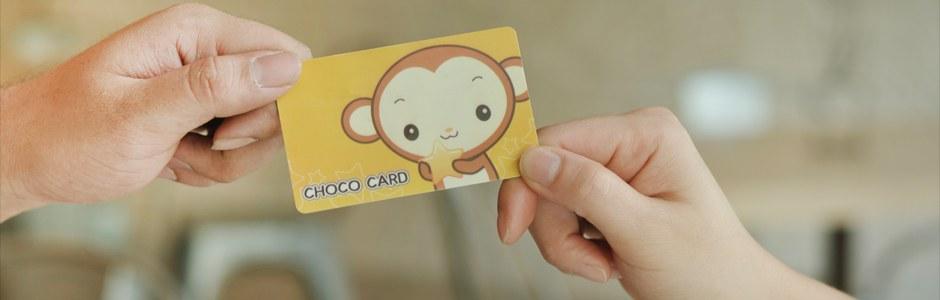 Chococard