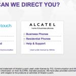มึน! Flash แยกตัวออกจาก Mobile Business ของบริษัทแม่ Alcatel / TCL
