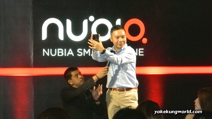 รู้จัก สมาร์ทโฟน Nubia เปิดตัวอย่างเป็นทางการแล้วในประเทศไทย