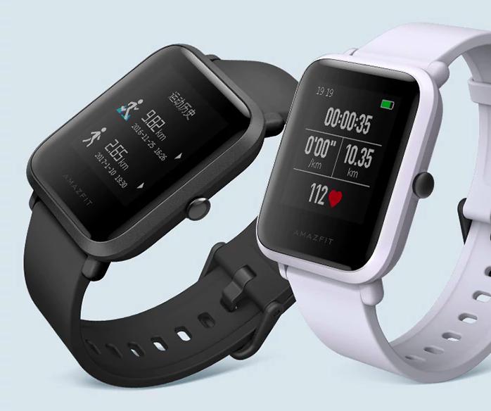 แจกคูปองส่วนลด ซื้อ Xiaomi Huami AMAZFIT Smartwatch และ Xiaomi Bluetooth 4.0 Smart Weight Scale ราคาพิเศษ