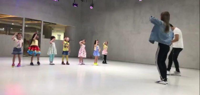 บันทึกประสบการณ์ ส่งลูกเรียนเต้นที่ The Inner Studio