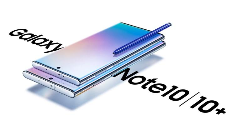 ซัมซุงเปิดตัว Galaxy Note10 | Note10+ สมาร์ทโฟนทรงพลัง ทลายทุกขีดจำกัดเดิมๆ เพื่อตอบโจทย์กลุ่มคนทำงานรุ่นใหม่ หรือ New Work Tribe